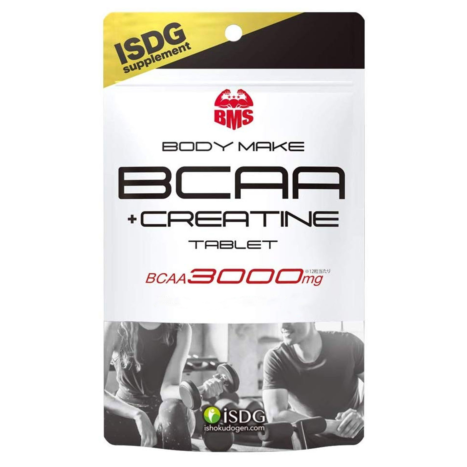 BCAA+CREATINE TABLET