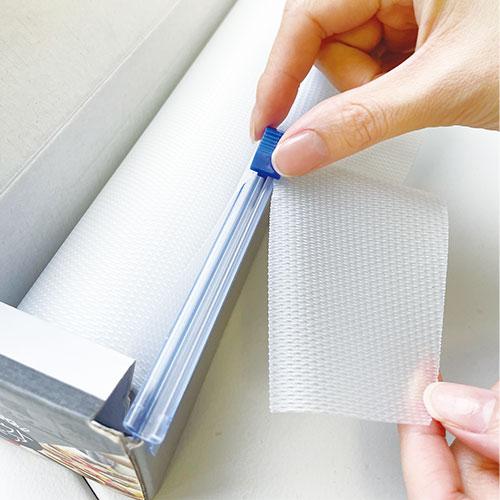 銀イオン配合 抗菌まな板シート